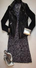 Leather Jacket - Wardrobe Essential