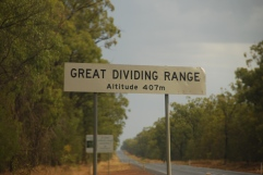 Great Dividing Range