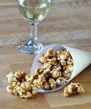 Kendall-Jackson Caramel Popcorn