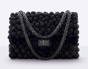 Blackberry Bag