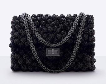 Blackberry Bag