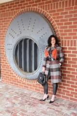 Winter Warmer - Tweed