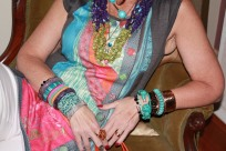 Celebrate the Arm Party