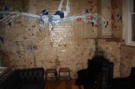 Mitchell Harris - Graffiti wall