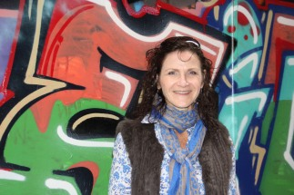 Graffiti and Grunge Chic in Melbourne's Lane Ways