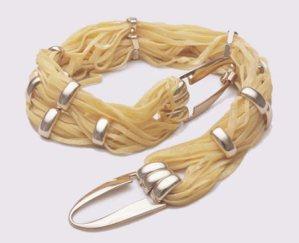 Spaghetti Arm Bracelet