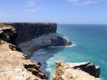 Part of The Great Australian Bight