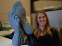 Barefoot Running Shoes - No Socks