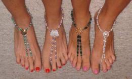 Barefoot Sandals No Socks