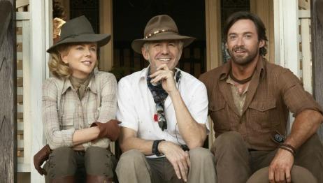Australia, Director and Stars