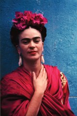 Frida Kahlo - artist