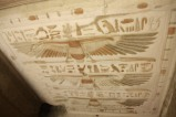 Vulture Hieroglyphs