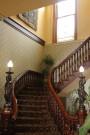 Staircase - Craig's Royal Hotel - Ballarat