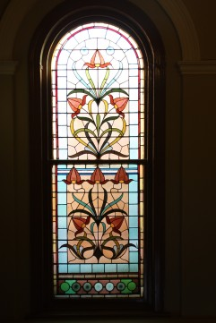 Stained Glass Window - Craig's - Ballarat