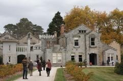 Ercildoune - The Big House
