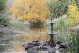 Fountain at Ercildoune