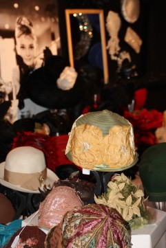 Beautiful Vintage Hats - Love Vintage Show