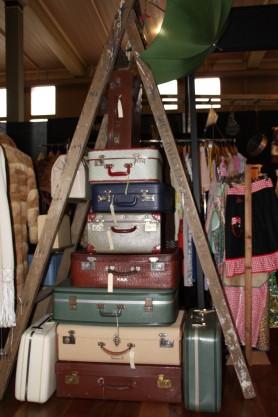 Vintage Travel Cases