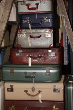 Love Vintage Show - Travel Cases