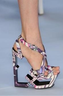 Fabulous shoes - No Socks