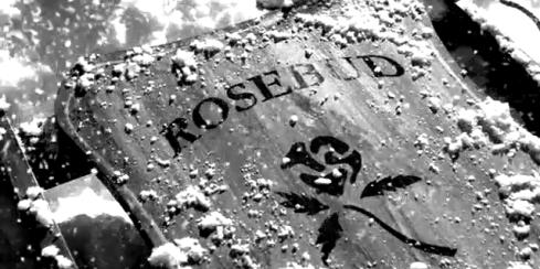 Citizen Kane - Rosebud