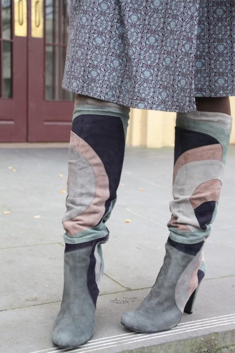 Vintage Boot Love
